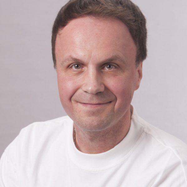 Stellvertretender Vorsitzender Andreas Stahl