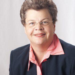 Vorstandsvorsitzende Dr. Ulrike Göttlicher -Göbel