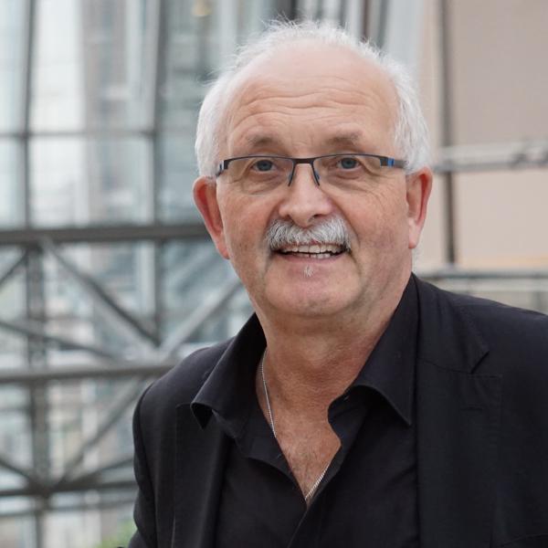 Udo Bullmann (Mitglied im Europäischen Parlament)